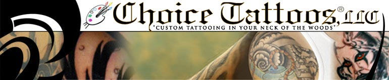 Choice tattoos